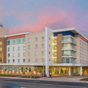 Hotels near UCLA Health Training Center - Hampton Inn & Suites LAX El Segundo