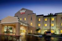 Fairfield Inn And Suites By Marriott San Bernardino Image