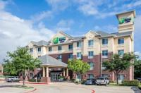 Holiday Inn Express Hotel & Suites Dallas - Grand Prairie I-20 Image