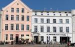 Bad Doberan Germany Hotels - Vienna House Stadt Hamburg Wismar