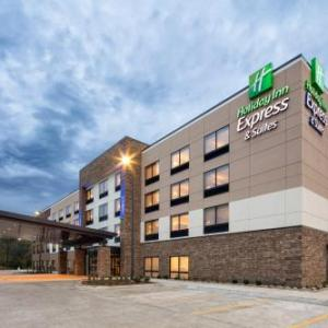 Holiday Inn Express East Peoria - Riverfront