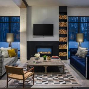 Hotels near Tuxedo Junction Danbury - Hotel Zero Degrees Danbury