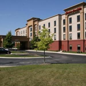 Hampton Inn & Suites Bolingbrook Il