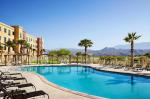 Desert Hot Springs California Hotels - Staybridge Suites Cathedral City