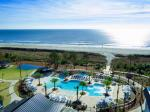 Tybee Island Georgia Hotels - Ocean Oak Resort By Hilton Grand Vacations