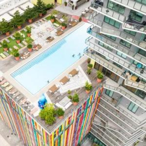 Hotels near Blackbird Ordinary - Sls Brickell