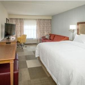 Hampton Inn & Suites St. Louis/Alton IL