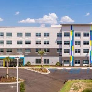 Tru By Hilton Orangeburg