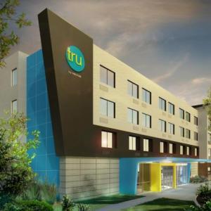 Tru By Hilton Lancaster East Pa