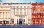 Temple Bar Ireland Hotels - Westin Dublin