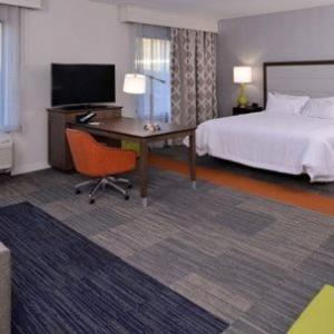 Hampton Inn - Suites Albany-east Greenbush Ny