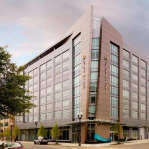 Clarendon Ballroom Hotels - Hyatt Place Arlington Courthouse
