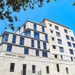 Bezalel Hotel - An Atlas Boutique Hotel