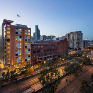 Hotels near Chase Center San Francisco - Hotel Via