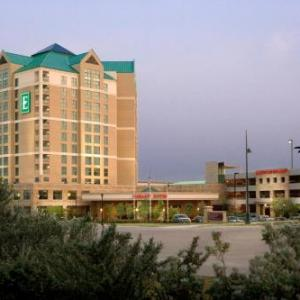 Embassy Suites Dallas -Frisco/Hotel Convention Center & Spa