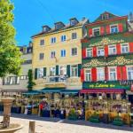 Hotel Alte Laterne