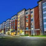 Residence Inn by Marriott Blacksburg-University
