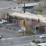 Super 8 by Wyndham St. George UT