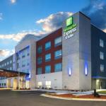 Holiday Inn Express & Suites Greenville SE -Simpsonville