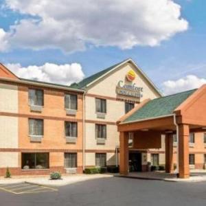 Comfort Inn & Suites Tinley Park