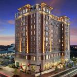 AC Hotel by Marriott Spartanburg