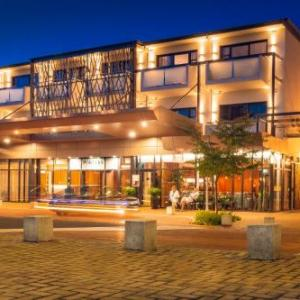 Hotels near Black Barn Vineyards - Porters Boutique Hotel