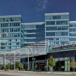 Hotels near Denver Coliseum - Hotel Indigo Denver Downtown