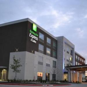 Holiday Inn Express & Suites McKinney -Frisco East