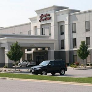 Hotels near Veterans Park Hendersonville - Hampton Inn & Suites By Hilton Nashville Hendersonville Tn