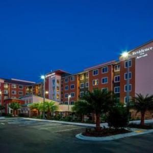 Residence Inn By Marriott Jacksonville South Bartram Park