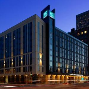 Hotels near Mixed Blood Theatre - Ac Hotel Minneapolis Downtown