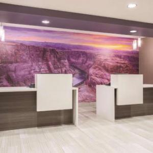 Hotels near Grand Canyon Railway - La Quinta Inn & Suites Williams-grand Canyon Area