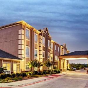 Super 8-San Antonio-Alamodome Area