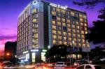 Cheju Korea Hotels - Seogwipo JS Hotel