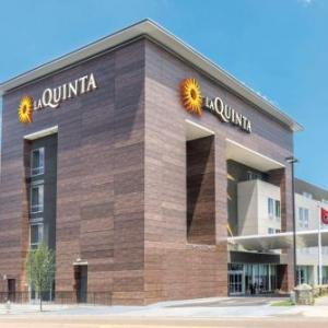 FedExForum Hotels - La Quinta Inn & Suites Memphis Downtown