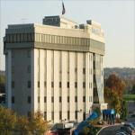 Collegeville Pennsylvania Hotels - Valley Forge Casino Resort - Casino Tower