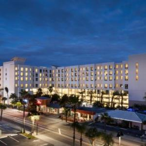 SpringHill Suites by Marriott Tampa Clearwater Beach