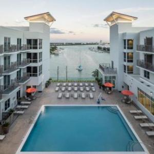 Residence Inn by Marriott Tampa Clearwater Beach