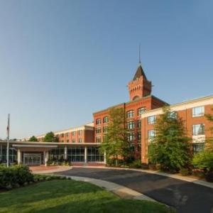 Spencer Fairgrounds Hotels - Southbridge Hotel And Conference Center