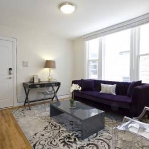 Book Now Two-Bedroom on W Division Street Apt 2R (Chicago, United States). Rooms Available for all budgets. In the heart of Chicago set within a short distance of United Center Two-Bedroom on W Division Street Apt 2R offers free WiFi air conditioning and household amenities such as