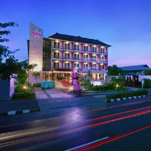 Denpasar Hotels With Adjoining Rooms Deals At The 1 Hotel With Adjoining Rooms In Denpasar Indonesia