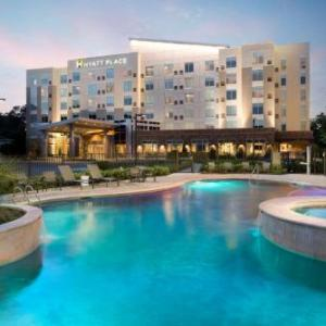 Hotels near Beau Rivage Theatre - Hyatt Place Biloxi