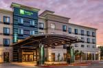 Milpitas California Hotels - Holiday Inn Hotel & Suites Silicon Valley - Milpitas