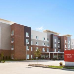 TownePlace Suites Cedar Rapids Marion