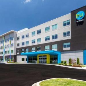 Tru By Hilton Seneca Clemson Sc