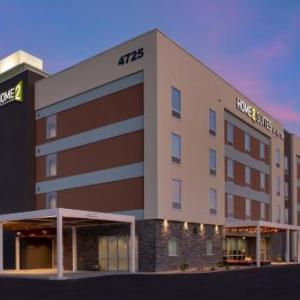 Home2 Suites By Hilton Phoenix Airport South
