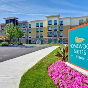 Homewood Suites By Hilton Poughkeepsie