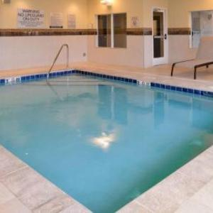 Toledo Speedway Hotels - Courtyard by Marriott Toledo North