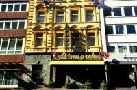 Hotel Bismarck Image