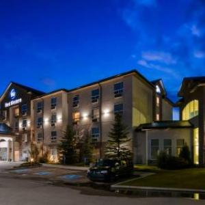 Hotels near Grandview Stage Resort - Best Western Rocky Mountain House Inn & Suites